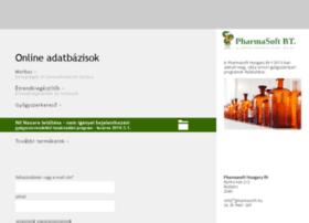 pharmasoft.hu