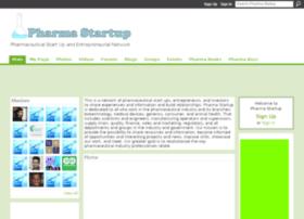pharmastartup.org