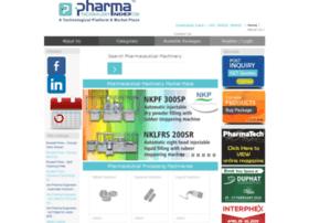 pharmatechnologyindex.com