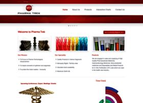 pharmatrek.com
