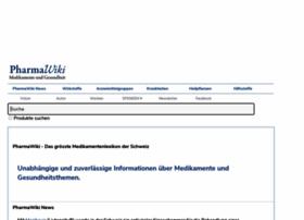 pharmawiki.ch