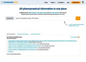 pharmazie.com