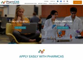 pharmcas.org
