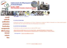 pharmclin.uhp-nancy.fr
