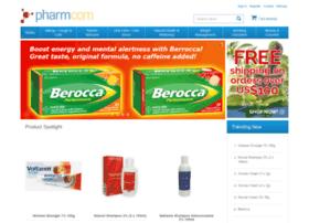 pharmcom.com