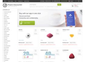 pharmdiscounter.com