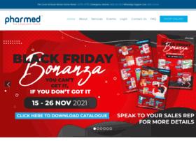 pharmed.co.za