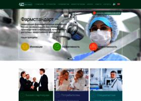 pharmstd.ru