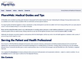 pharmweb.net