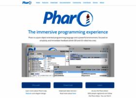 pharo.org