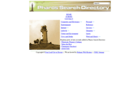 pharos-search.com