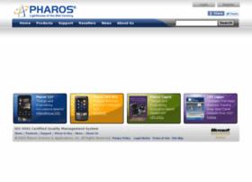 pharosgps.com