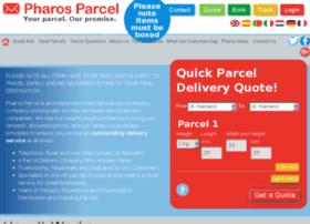 pharosparcel.com