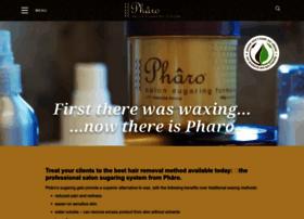 pharosugaring.com
