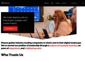 phase2technology.com