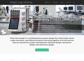 phaseonedesign.net