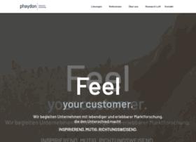 phaydon.de