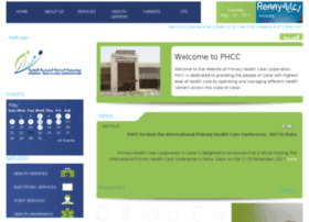 phc.gov.qa