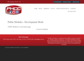 phccsandiego.growthzoneapp.com