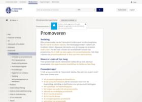 phd.leiden.edu