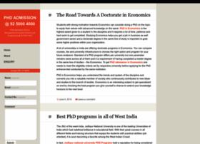 phdadmissionindia.wordpress.com
