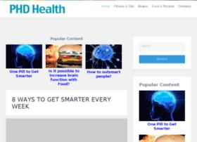 phdhealth.com