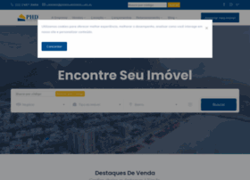 phdimobiliaria.com.br