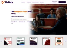 phdjobs.com