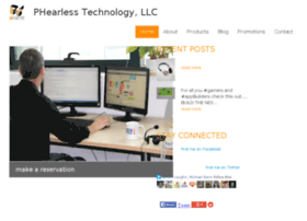 phearlesstechnology.com