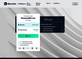 pheasanthill.com