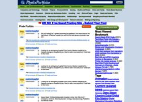 phelixportfolio.com