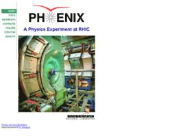 phenix.bnl.gov