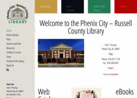 phenixcitylibrary.com