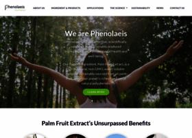 phenolaeis.com