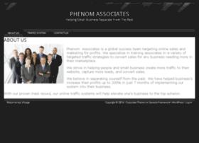 phenomassociates.com