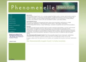 phenomenelleangels.com