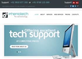 phenotech.in