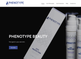 phenotypebeauty.com