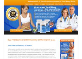phentramin-d.us