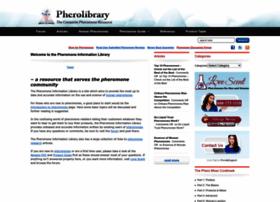 pherolibrary.com