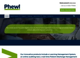 phewinternet.com