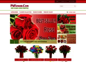 phflower.com