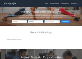 phfr.com