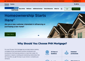 phhmortgage.com