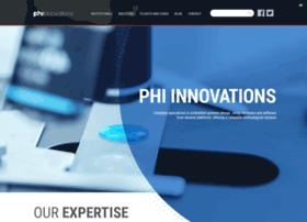 phiinnovations.com