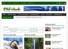 phil-islands.com