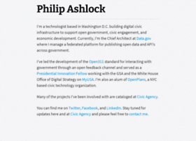 phil.ashlock.us