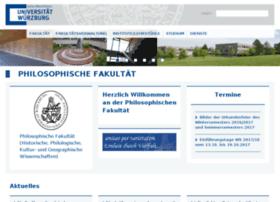 phil1.uni-wuerzburg.de