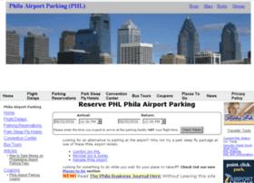 phila-airport-parking.com