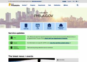 phila.gov